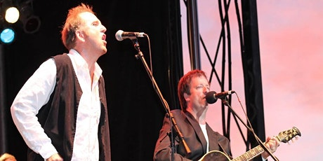 Old Friends - A Simon and Garfunkel Tribute tickets