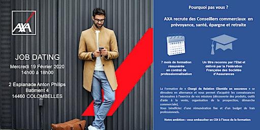 Job Dating AXA France