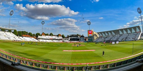 Cricket with Afternoon Tea and networking tickets