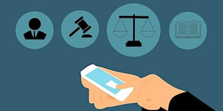 L'éducation juridique et le rapport des jeunes au droit billets