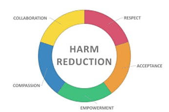 Harm Reduction Strategies for Working CSEC/ TAY tickets