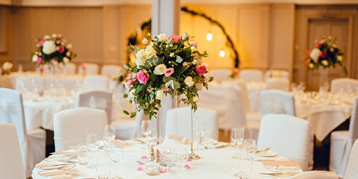 The Devonshire Arms Spring Wedding Open House