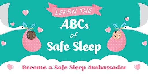 Safe Sleep Ambassador Training (February 29 )