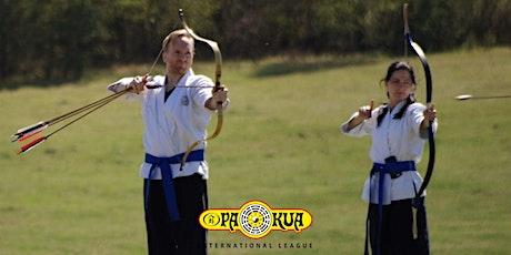 Oriental Archery tickets