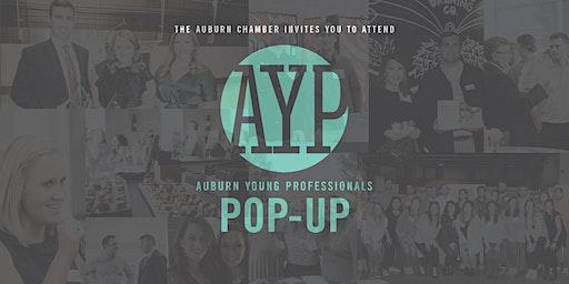 AYP Pop-Up