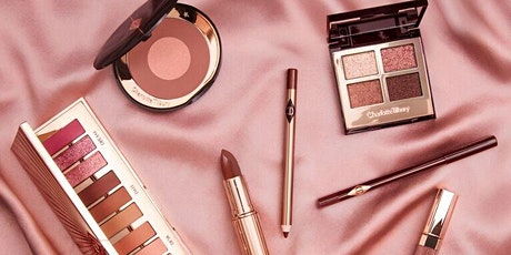 An Afternoon with Charlotte Tilbury tickets