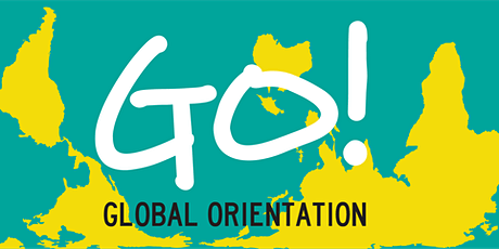 GO! Global Orientation on Culture + Ethics tickets