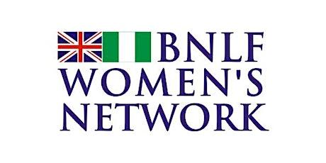 International Women's Day 2020 British Nigeria Law Forum Celebrate Women in Leadership tickets