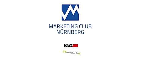 VAG und AUTHENTIC SPORTS&TOY: ÖPNV reloaded - Die Zukunft von Verkehr und Mobilität in Nürnberg Tickets