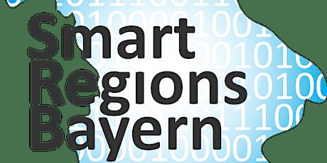 2. Netzwerk-Treffen - Smart Regions Bayern Tickets