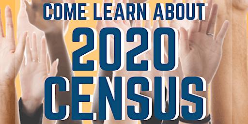 2020 Census Workshop