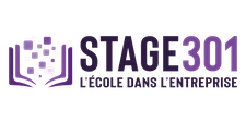 Stage301 logo