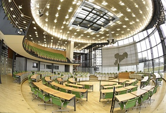 Offene Führung durch den Sächsischen Landtag Tickets