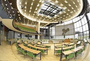 Offene Führung durch den Sächsischen Landtag