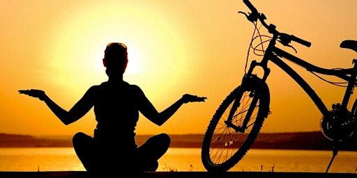 Yoga for Cyclists Workshop
