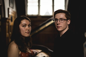 Lunchtime Recital - Duo Fantaisie  tickets