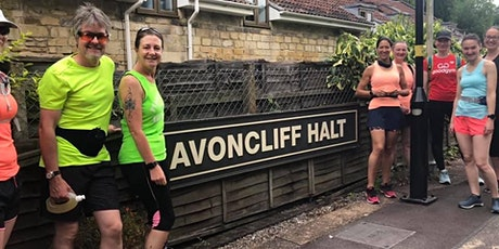 Bath to Avoncliff 8 or 16 Mile Run tickets