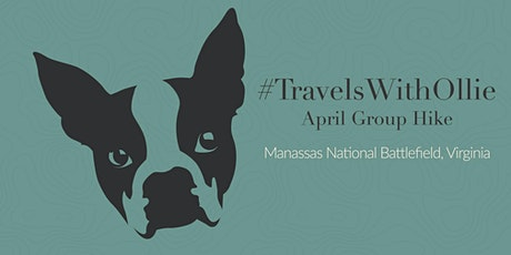 #TravelWithOllie: April Group Hike tickets