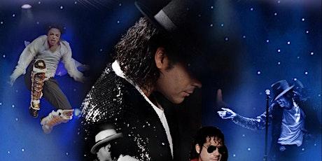 Michael Jackson Tribute Night Shirley tickets