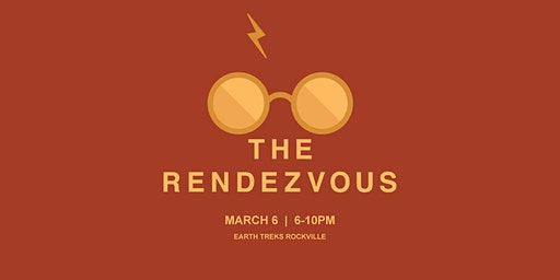 Harry Potter Rendezvous