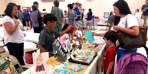 Young People Business Fairs