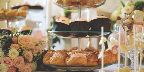 Christmas Family Event : Family Afternoon tea tickets