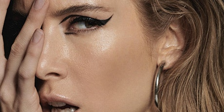 All About Eye Liner Masterclass tickets