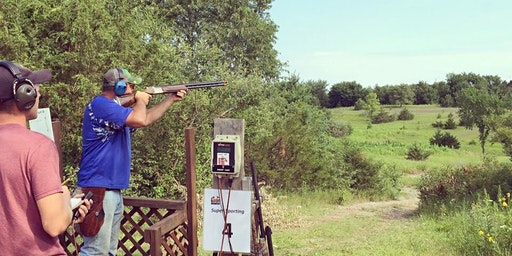 St. Croix Valley SART's 3rd Annual Sporting Clay Fundraiser