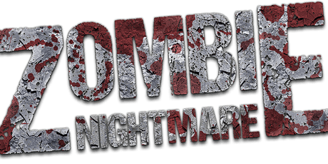 Zombie Nightmare - Chester tickets