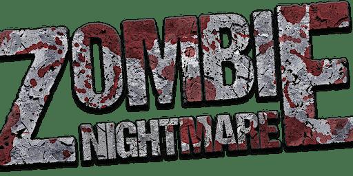 Zombie Nightmare - Chester