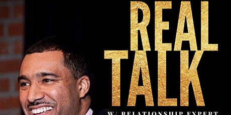 Real Talk with Dr. Alduan Tartt  tickets