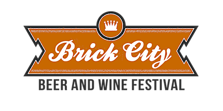 2020 Brick City Beer and Wine Festival tickets