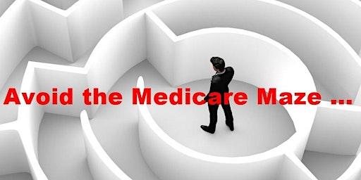 FREE Florida Medicare 101 Educational Workshop