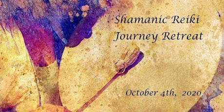 Shamanic Reiki Journey Retreat tickets