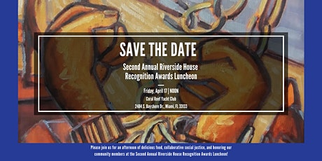 2nd Annual Recognition Award Gala tickets