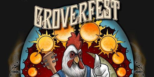 Groverfest 14