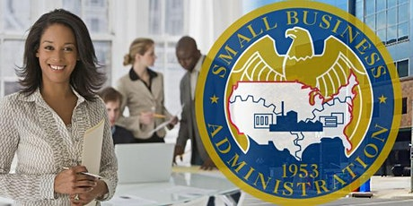 U.S. Small Business Administration (SBA) Lender Awards Ceremony tickets