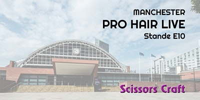 Pro Hair Live 2020 - Manchester