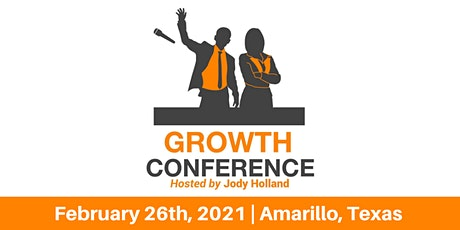 GrowthCon 2021 tickets