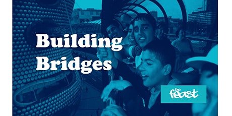 BUILDING BRIDGES - Youth Leader Training tickets