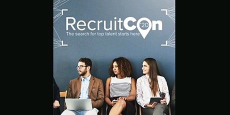 RecruitCon 2020 - Florida | Your Pursuit of Top Talent Starts Here (AHM) S tickets