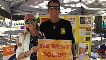Escambia Santa Rosa Solar Celebration