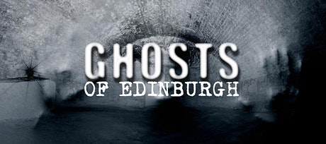 Lecture: Ghosts of Edinburgh tickets
