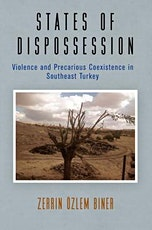 Book Launch - States of Dispossession tickets
