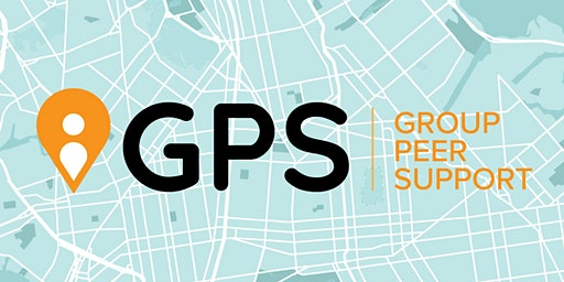 GPS Group Peer Support Facilitator 2-Day Training March 3rd-4th