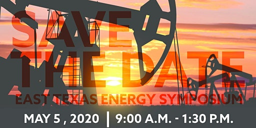 11th Annual East Texas Energy Symposium