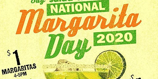 National Margarita Day - Landmark Fort Worth