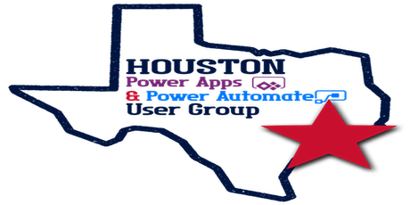 Houston Power Platform User Group Apr 15th : Revamping controls in Power Apps tickets