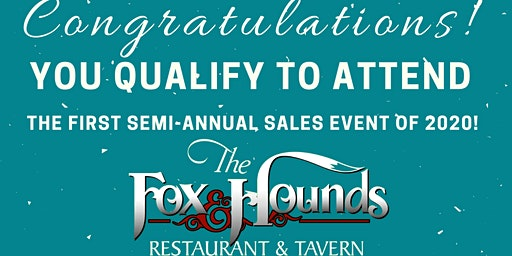 EXIT Realty XL SEMI ANNUAL SALES EVENT