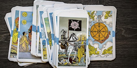 Learn How to use Tarot & Oracle Cards Everyday tickets